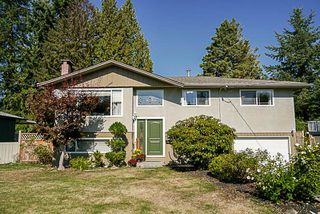 Photo 1: 2081 ORLAND DRIVE in Coquitlam: Central Coquitlam House for sale : MLS®# R2210973