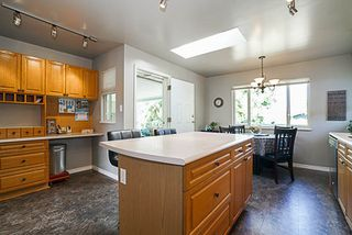 Photo 7: 2081 ORLAND DRIVE in Coquitlam: Central Coquitlam House for sale : MLS®# R2210973