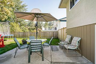 Photo 17: 2081 ORLAND DRIVE in Coquitlam: Central Coquitlam House for sale : MLS®# R2210973