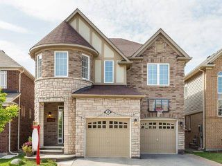Main Photo: 24 Dulverton Drive in Brampton: Northwest Brampton House (2-Storey) for sale : MLS®# W3973074