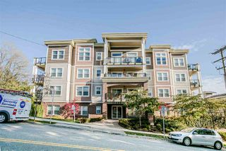 "Photo 2: 206 11580 223 Street in Maple Ridge: West Central Condo for sale in ""RIVER'S EDGE"" : MLS®# R2220633"