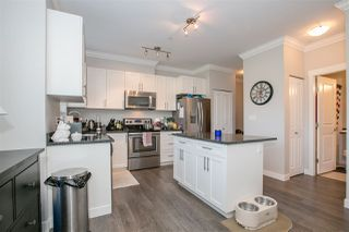 "Photo 8: 206 11580 223 Street in Maple Ridge: West Central Condo for sale in ""RIVER'S EDGE"" : MLS®# R2220633"