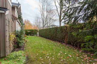 """Photo 17: 1 3555 WESTMINSTER Highway in Richmond: Terra Nova Townhouse for sale in """"SONOMA"""" : MLS®# R2230564"""