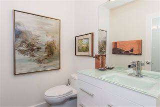 """Photo 4: 1 3555 WESTMINSTER Highway in Richmond: Terra Nova Townhouse for sale in """"SONOMA"""" : MLS®# R2230564"""