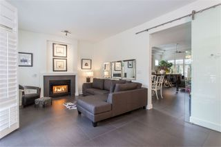 """Photo 7: 1 3555 WESTMINSTER Highway in Richmond: Terra Nova Townhouse for sale in """"SONOMA"""" : MLS®# R2230564"""