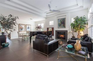 """Photo 1: 1 3555 WESTMINSTER Highway in Richmond: Terra Nova Townhouse for sale in """"SONOMA"""" : MLS®# R2230564"""