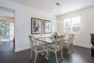 """Photo 6: 1 3555 WESTMINSTER Highway in Richmond: Terra Nova Townhouse for sale in """"SONOMA"""" : MLS®# R2230564"""