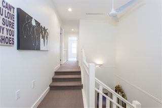 """Photo 12: 1 3555 WESTMINSTER Highway in Richmond: Terra Nova Townhouse for sale in """"SONOMA"""" : MLS®# R2230564"""