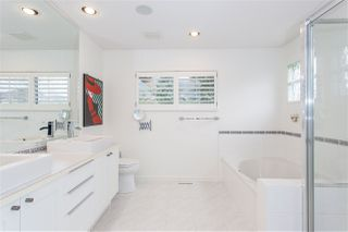 """Photo 13: 1 3555 WESTMINSTER Highway in Richmond: Terra Nova Townhouse for sale in """"SONOMA"""" : MLS®# R2230564"""