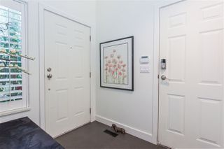 """Photo 3: 1 3555 WESTMINSTER Highway in Richmond: Terra Nova Townhouse for sale in """"SONOMA"""" : MLS®# R2230564"""