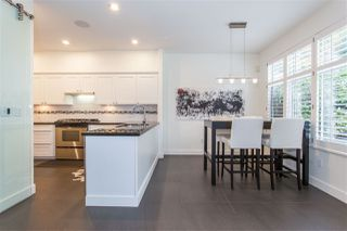 "Photo 9: 1 3555 WESTMINSTER Highway in Richmond: Terra Nova Townhouse for sale in ""SONOMA"" : MLS®# R2230564"