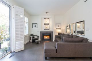 "Photo 8: 1 3555 WESTMINSTER Highway in Richmond: Terra Nova Townhouse for sale in ""SONOMA"" : MLS®# R2230564"