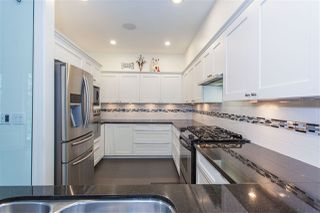 """Photo 10: 1 3555 WESTMINSTER Highway in Richmond: Terra Nova Townhouse for sale in """"SONOMA"""" : MLS®# R2230564"""