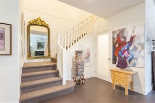 """Photo 2: 1 3555 WESTMINSTER Highway in Richmond: Terra Nova Townhouse for sale in """"SONOMA"""" : MLS®# R2230564"""