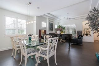 """Photo 5: 1 3555 WESTMINSTER Highway in Richmond: Terra Nova Townhouse for sale in """"SONOMA"""" : MLS®# R2230564"""