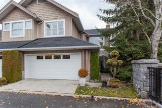 """Photo 15: 1 3555 WESTMINSTER Highway in Richmond: Terra Nova Townhouse for sale in """"SONOMA"""" : MLS®# R2230564"""