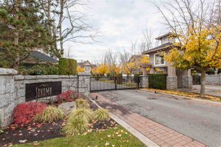 "Photo 19: 1 3555 WESTMINSTER Highway in Richmond: Terra Nova Townhouse for sale in ""SONOMA"" : MLS®# R2230564"