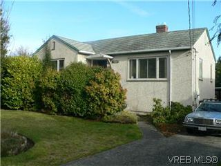 Photo 9: 1460 Thurlow Road in VICTORIA: Vi Fairfield West Residential for sale (Victoria)  : MLS®# 302791