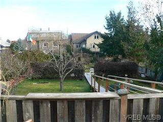 Photo 10: 1460 Thurlow Road in VICTORIA: Vi Fairfield West Residential for sale (Victoria)  : MLS®# 302791
