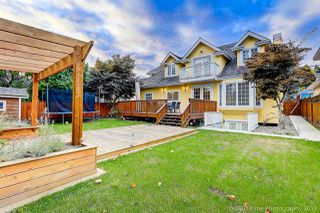 Photo 13: 7490 AUBREY STREET in Burnaby: Simon Fraser Univer. House for sale (Burnaby North)  : MLS®# R2223471
