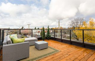 Photo 6: 5962 ST. GEORGE STREET in Vancouver: Fraser VE Townhouse for sale (Vancouver East)  : MLS®# R2243151