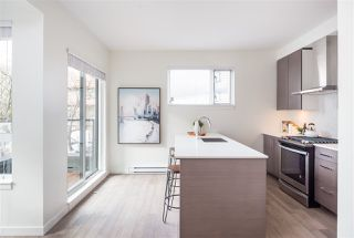 Photo 13: 5962 ST. GEORGE STREET in Vancouver: Fraser VE Townhouse for sale (Vancouver East)  : MLS®# R2243151