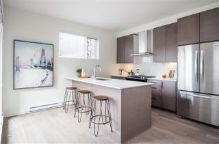 Photo 12: 5962 ST. GEORGE STREET in Vancouver: Fraser VE Townhouse for sale (Vancouver East)  : MLS®# R2243151