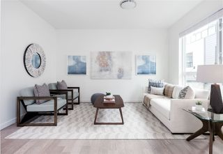Photo 3: 5962 ST. GEORGE STREET in Vancouver: Fraser VE Townhouse for sale (Vancouver East)  : MLS®# R2243151