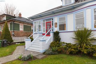 Photo 2: 660 Wilson St in VICTORIA: VW Victoria West House for sale (Victoria West)  : MLS®# 781256