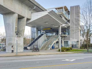 Photo 20: 1607 4118 DAWSON STREET in Burnaby: Brentwood Park Condo for sale (Burnaby North)  : MLS®# R2246789