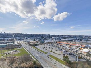 Photo 12: 1607 4118 DAWSON STREET in Burnaby: Brentwood Park Condo for sale (Burnaby North)  : MLS®# R2246789