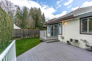 Photo 16: 23571 108 AVENUE in Maple Ridge: Albion House for sale : MLS®# R2253210