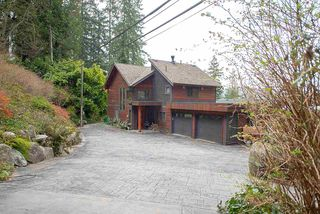 Photo 3: 5581 INDIAN RIVER Drive in North Vancouver: Woodlands-Sunshine-Cascade House for sale : MLS®# R2257797