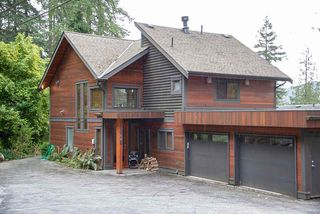 Photo 2: 5581 INDIAN RIVER Drive in North Vancouver: Woodlands-Sunshine-Cascade House for sale : MLS®# R2257797
