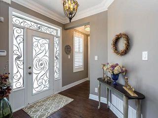 Photo 2: 85 Tysonville Circle in Brampton: Northwest Brampton House (2-Storey) for sale : MLS®# W4105418