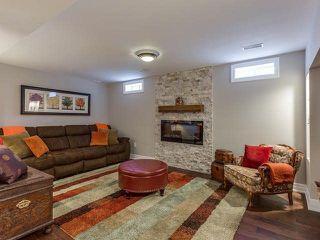 Photo 15: 85 Tysonville Circle in Brampton: Northwest Brampton House (2-Storey) for sale : MLS®# W4105418