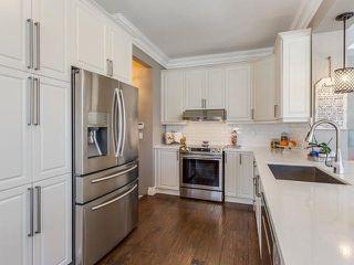 Photo 8: 85 Tysonville Circle in Brampton: Northwest Brampton House (2-Storey) for sale : MLS®# W4105418
