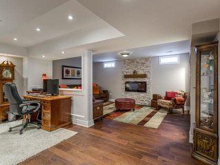 Photo 18: 85 Tysonville Circle in Brampton: Northwest Brampton House (2-Storey) for sale : MLS®# W4105418