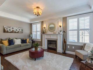 Photo 6: 85 Tysonville Circle in Brampton: Northwest Brampton House (2-Storey) for sale : MLS®# W4105418