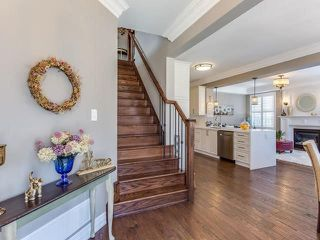 Photo 9: 85 Tysonville Circle in Brampton: Northwest Brampton House (2-Storey) for sale : MLS®# W4105418