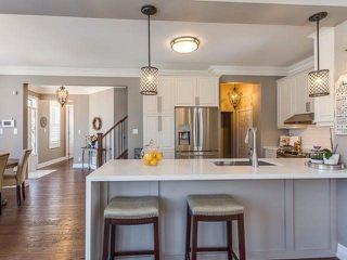 Photo 7: 85 Tysonville Circle in Brampton: Northwest Brampton House (2-Storey) for sale : MLS®# W4105418