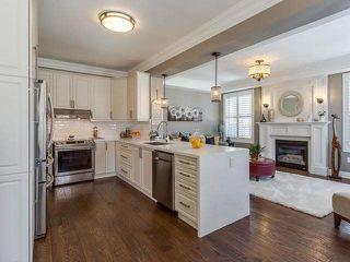 Photo 5: 85 Tysonville Circle in Brampton: Northwest Brampton House (2-Storey) for sale : MLS®# W4105418
