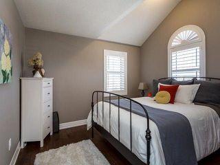 Photo 12: 85 Tysonville Circle in Brampton: Northwest Brampton House (2-Storey) for sale : MLS®# W4105418