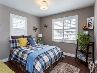 Photo 14: 85 Tysonville Circle in Brampton: Northwest Brampton House (2-Storey) for sale : MLS®# W4105418