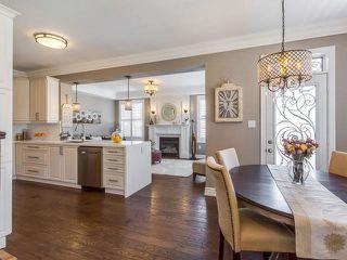 Photo 4: 85 Tysonville Circle in Brampton: Northwest Brampton House (2-Storey) for sale : MLS®# W4105418