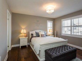 Photo 11: 85 Tysonville Circle in Brampton: Northwest Brampton House (2-Storey) for sale : MLS®# W4105418