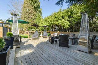 Photo 18: 19781 N WILDWOOD CRESCENT in Pitt Meadows: South Meadows House for sale : MLS®# R2260791