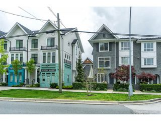 "Photo 18: 12 14955 60 Avenue in Surrey: Sullivan Station Townhouse for sale in ""Cambridge Park"" : MLS®# R2263238"