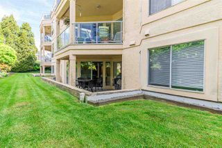 Photo 18: 104 1255 BEST Street: White Rock Condo for sale (South Surrey White Rock)  : MLS®# R2266566