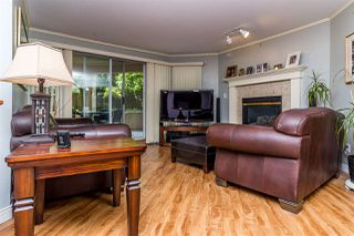 Photo 6: 104 1255 BEST Street: White Rock Condo for sale (South Surrey White Rock)  : MLS®# R2266566